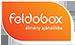 feldobox logo